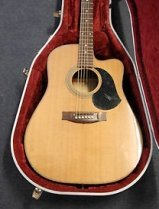 Click to search for Australian-made acoustic and classical guitars