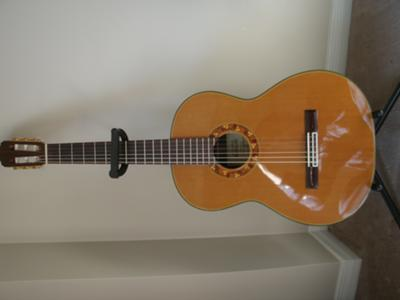 1998 Hirade H5R Classical Guitar