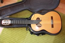 1998 Theo Scharpach Classical Guitar