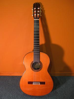 2000 Ramirez 1A Front