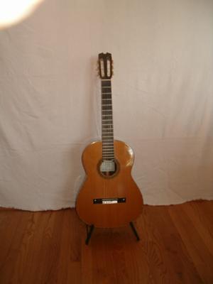 Conde Hermanos Felipe V Flamenco Guitar