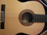 2002 Stephen Hill Concert Classical Guitar