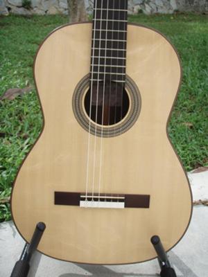 2008 Kevin Aram Guitar- Brand New