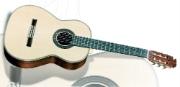 Antonio Aparicio Classical Guitars