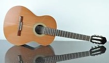 Ignacio M. Rozas Classical Guitars