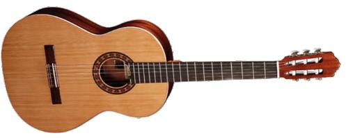 Almansa Classical Guitars