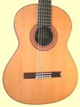 Spanish-Built Classical Guitars