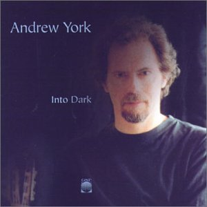 Click to order Andrew York's Into Dark from Amazon