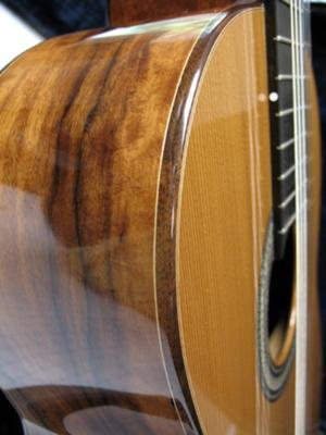 David Argent, Concert Classical Guitar 2007