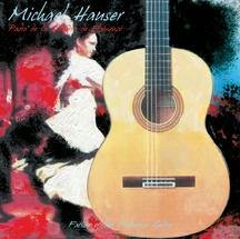 Click to order Father of the Flamenco Guitar by Michael Hauser