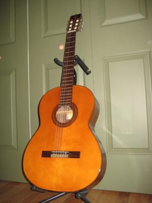 Гитара (ст ф г лорки - муз