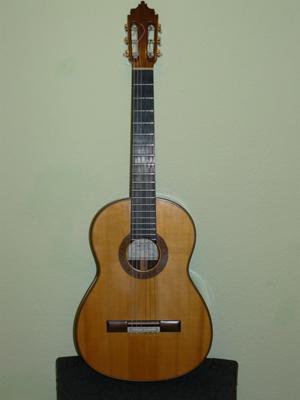 Jose Lopez Bellido flamenco full frontal