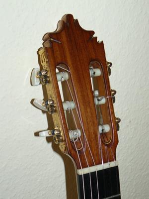 Jose Lopez Bellido flamenco tuners