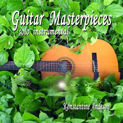 Konstantine's CD