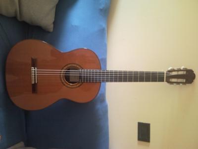 Model n.15 Masaru Kohno Guitar
