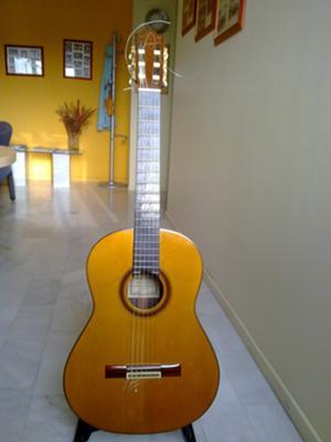 Learn spanish guitar tunes names