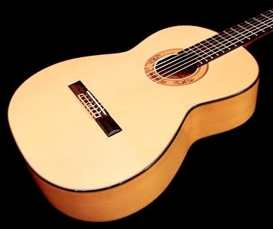 Prudencio Saez G36 Guitar: stop the agonizing, and get this great instrument!