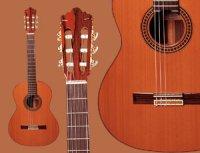 Jose Ramirez Classical Guitars