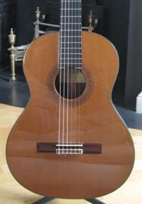 Ramirez Guitars vs. Bernabe Guitars