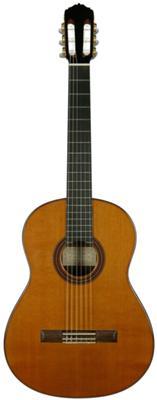 Vincente Barajas Classical Guitar