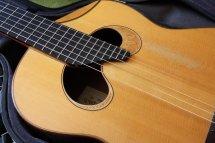 1998 Scharpach Classical Guitar