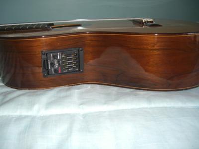 2003 JOSE RAMIREZ GUITAR 1A