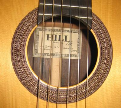 2005 Hill Torres 1856 FE12 - $2900