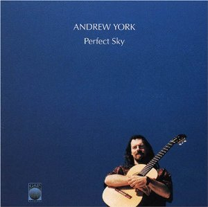 Click to order Perfect Sky from Andrew York