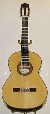Antonio Picado model 62