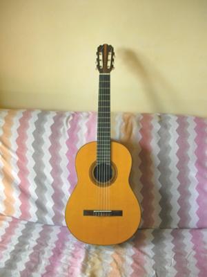 Walter Leoni Classical Guitar, 1989