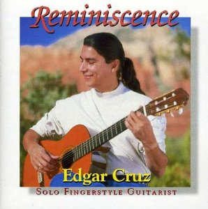 Reminiscence by Edgar Cruz. Click to order from Amazon
