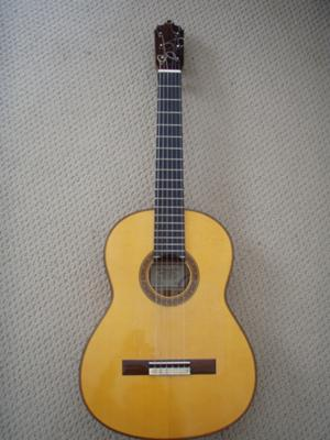 Jose Lopez Bellido Flamenco Guitar