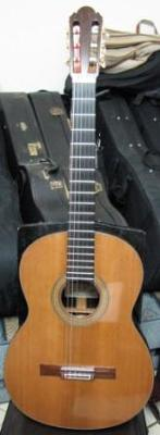 2006 Fleta Classical Guitar