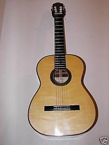Hippner Hauser Classical Guitar 2006