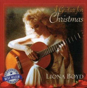 Click to order A Guitar For Christmas from Liona Boyd