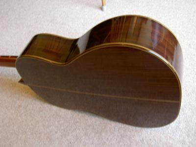 Robert Welford  Guitar