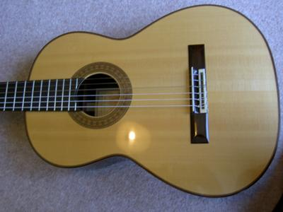 Welford Classical Guitar