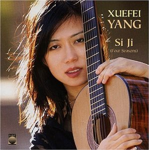 Click to order Four Seasons by Xuefei Yang