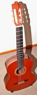 1979 Juan Alvarez Classical Guitar