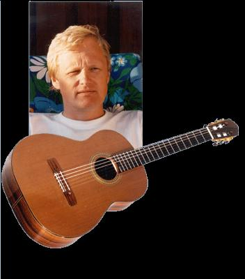 Zbigniew GNATEK classical guitar